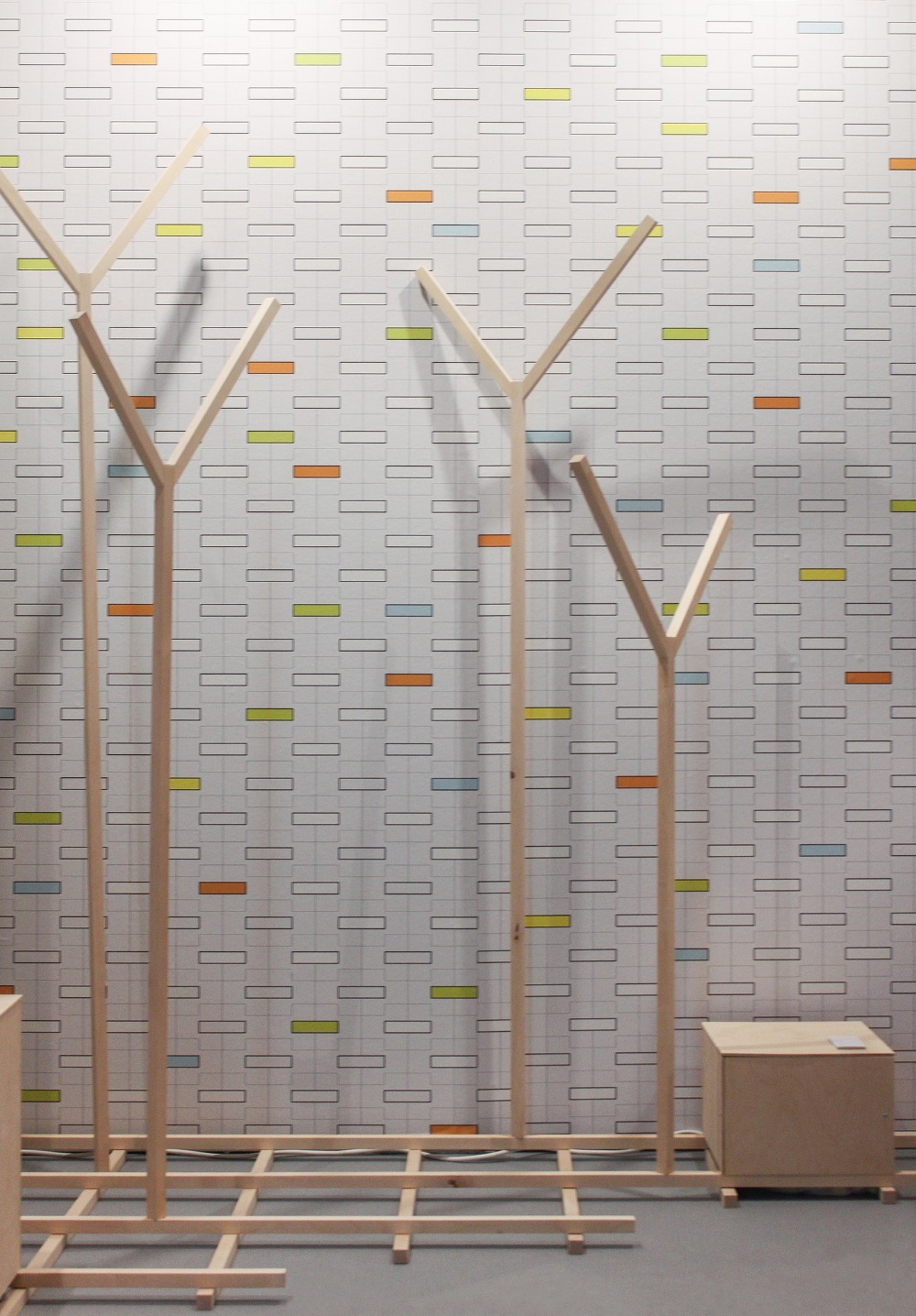 Stockholm Furniture Fair, Greenhouse
