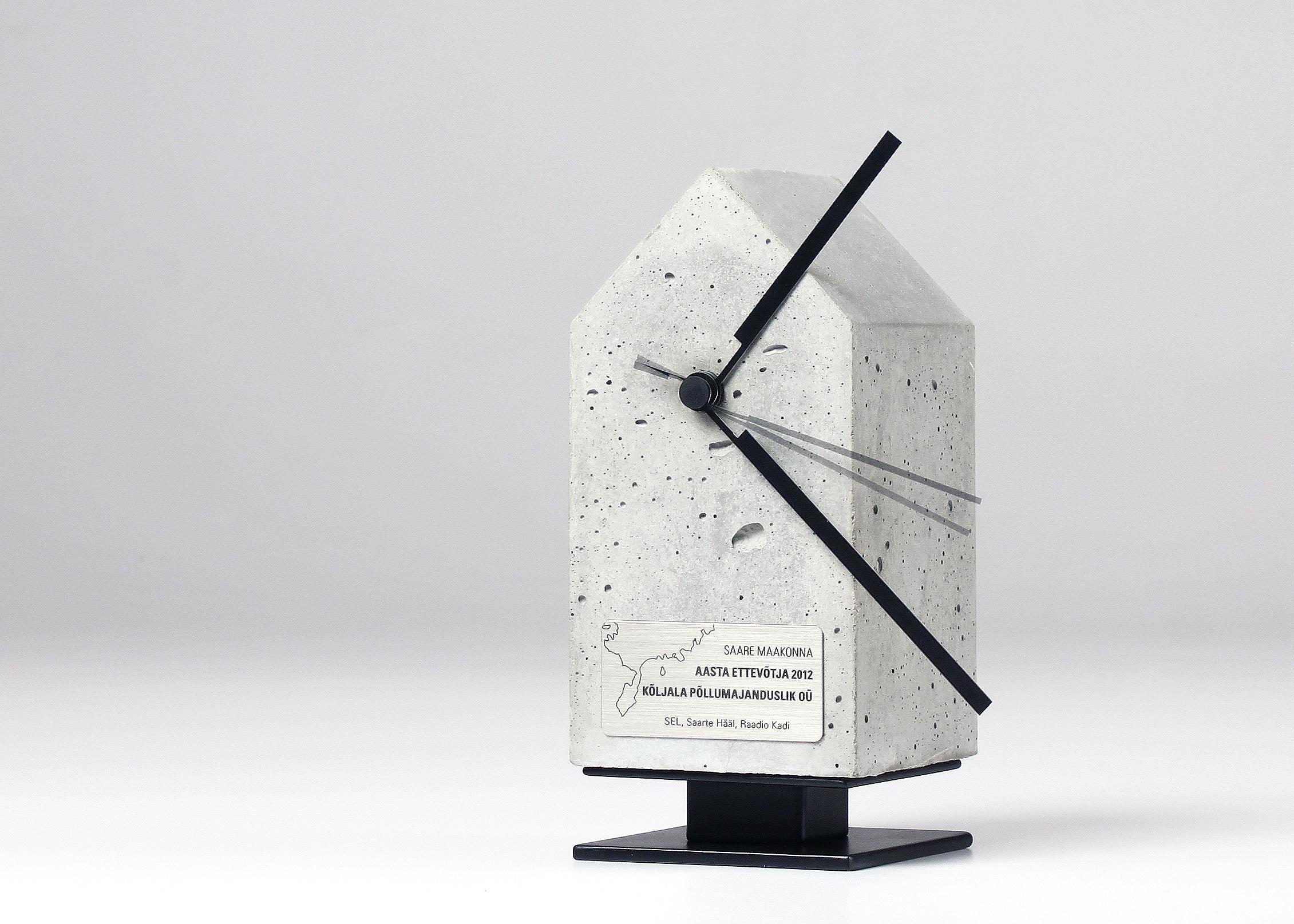Clock AJATUULIK