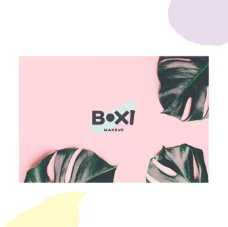 BOXI Makeup