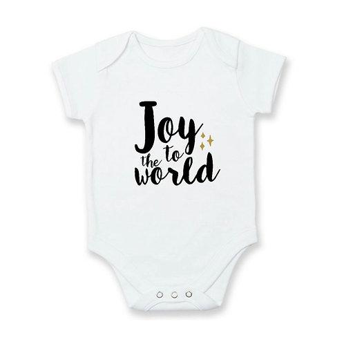 Love & Faith Series: Joy to the World