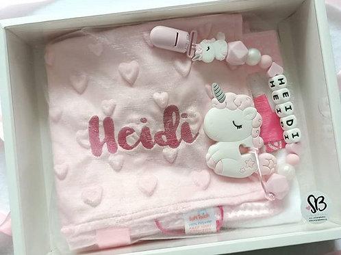 Lovely Me Gift Set