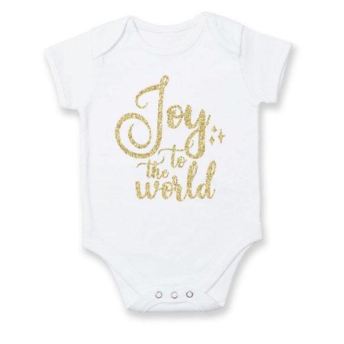 Christmas Series : Joy to the World