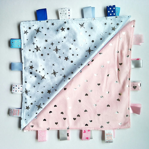 Taggies Comforter