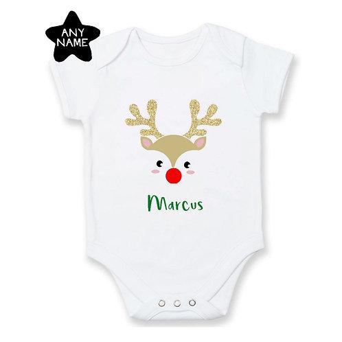 Christmas Series - Lil' Rudolph