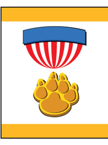 Lion Scout, Lion's Honor Adventure