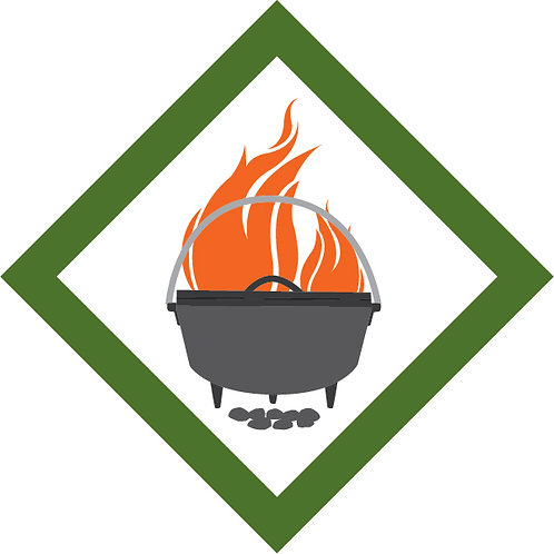 Webelos Scout, Cast Iron Chef Adventure