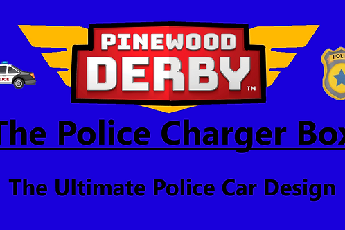 The Police Charger