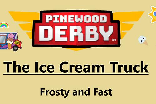 The Ice Cream Racer