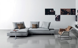 Limes-sofa