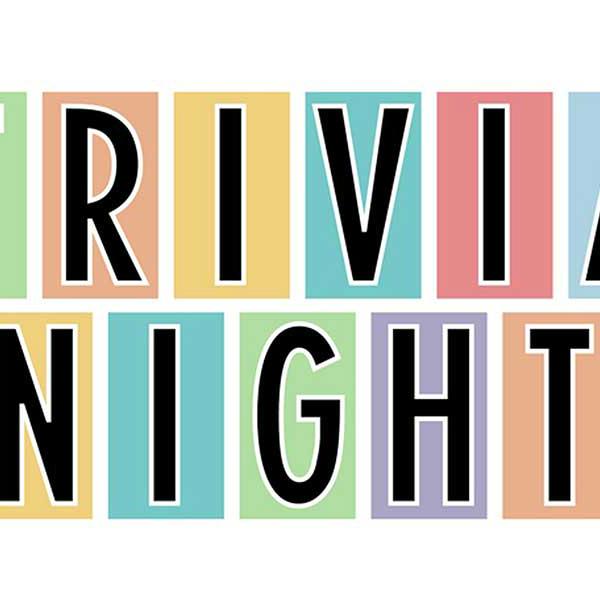 Trivia Night - February