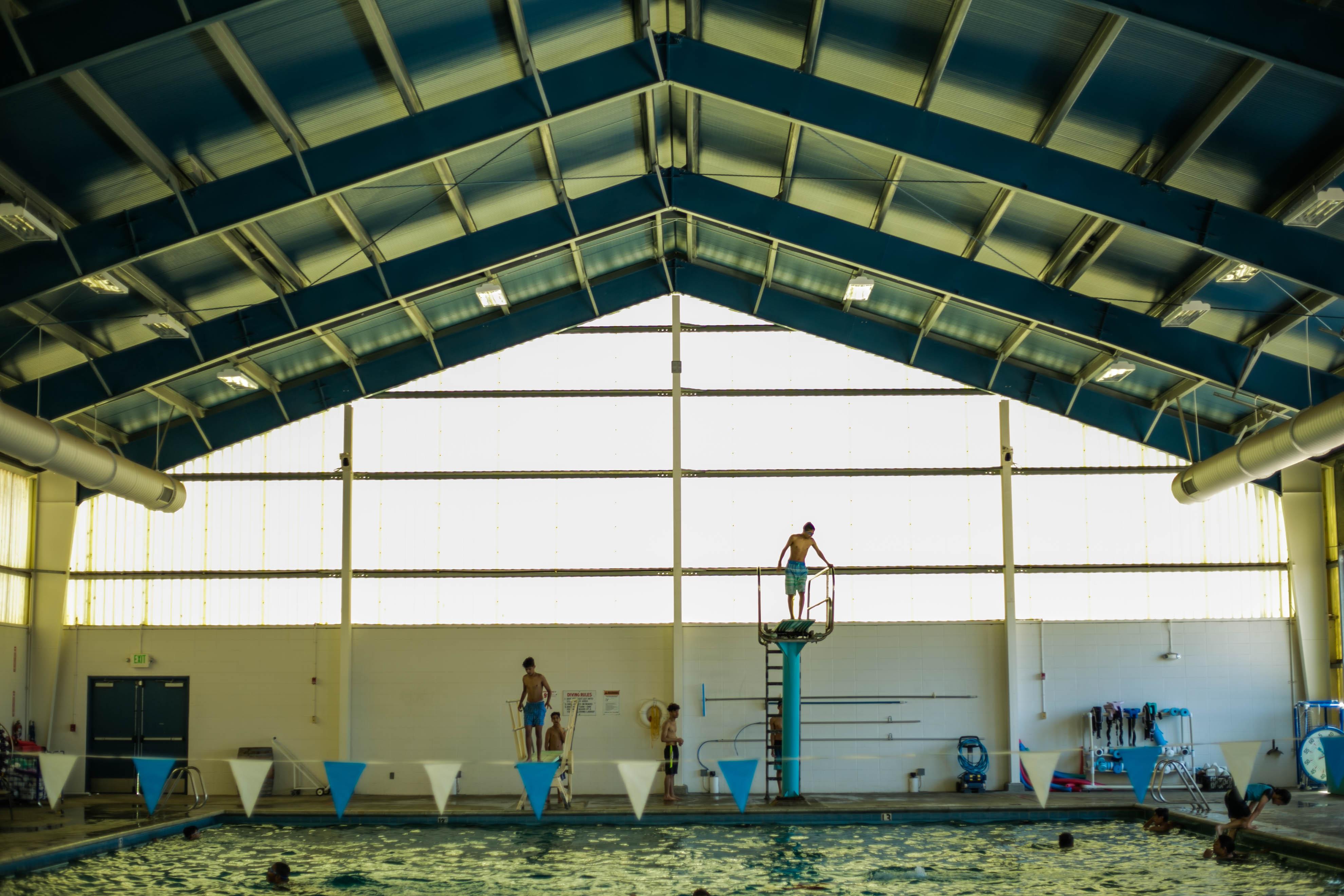 Pool Job (3 of 9)