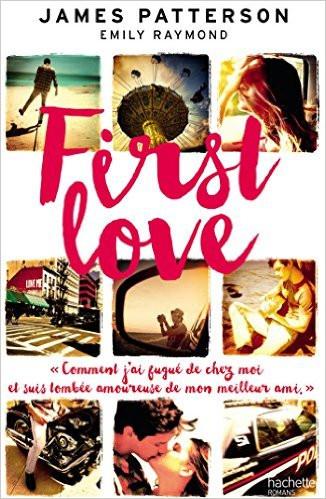 """""""First Love"""" de James Patterson"""