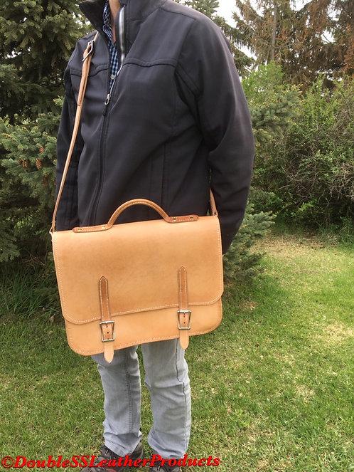 Made to Order Messenger Bag