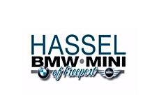 BMW event sponsors