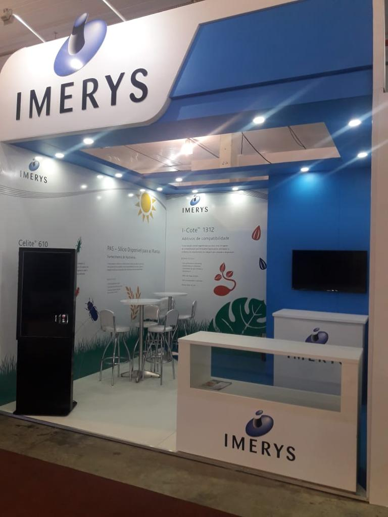 Stand Imerys