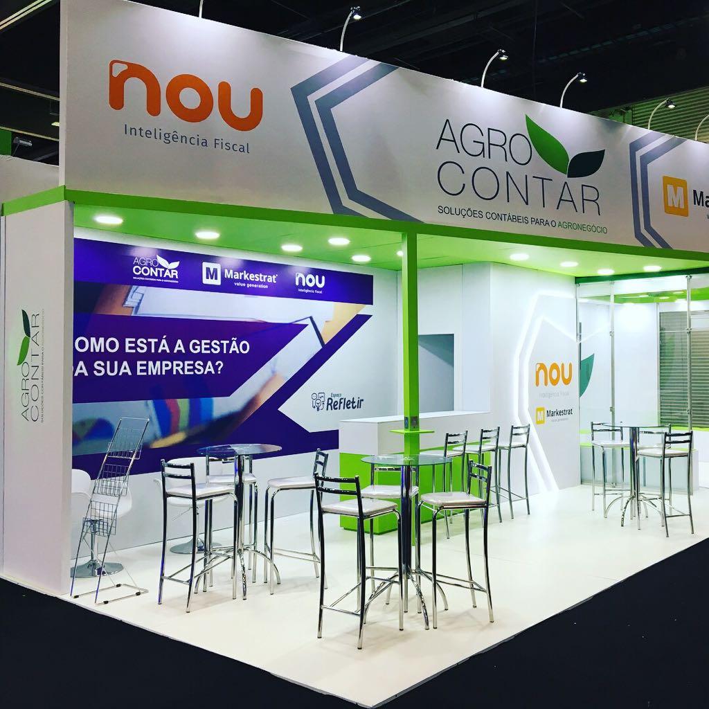 Agrocontar - Andav 2018