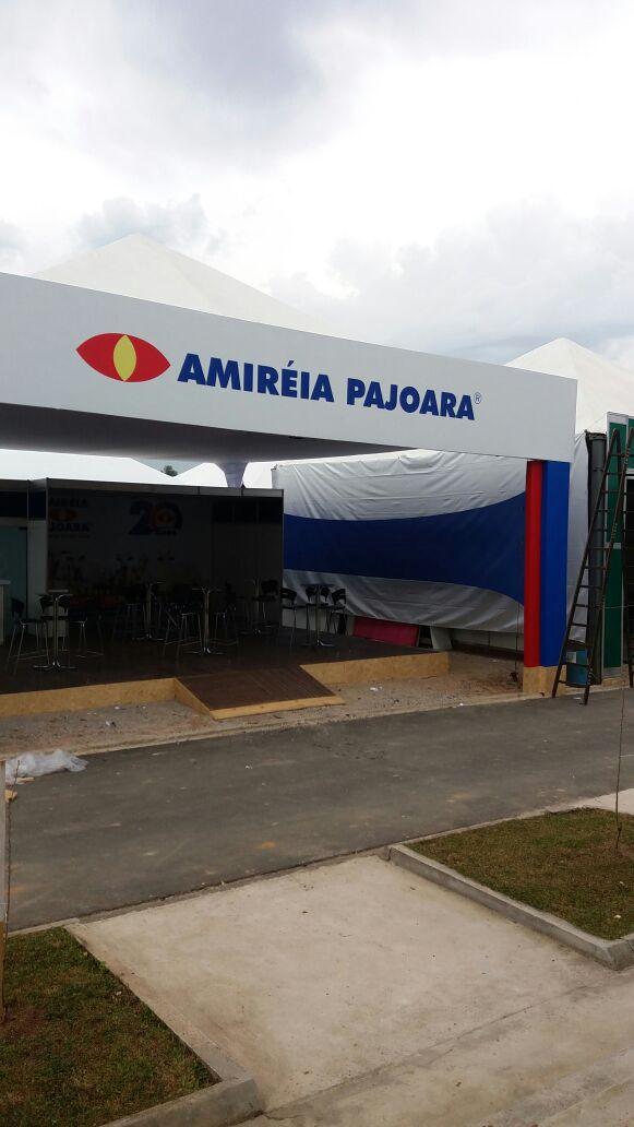Amiréira Pajoara - Coopavel 2016