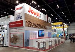 Stand JOWAT - ForMóbile 2018
