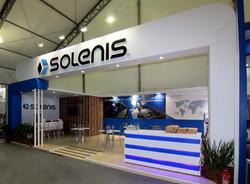 Solenis - Fenasucro 2016