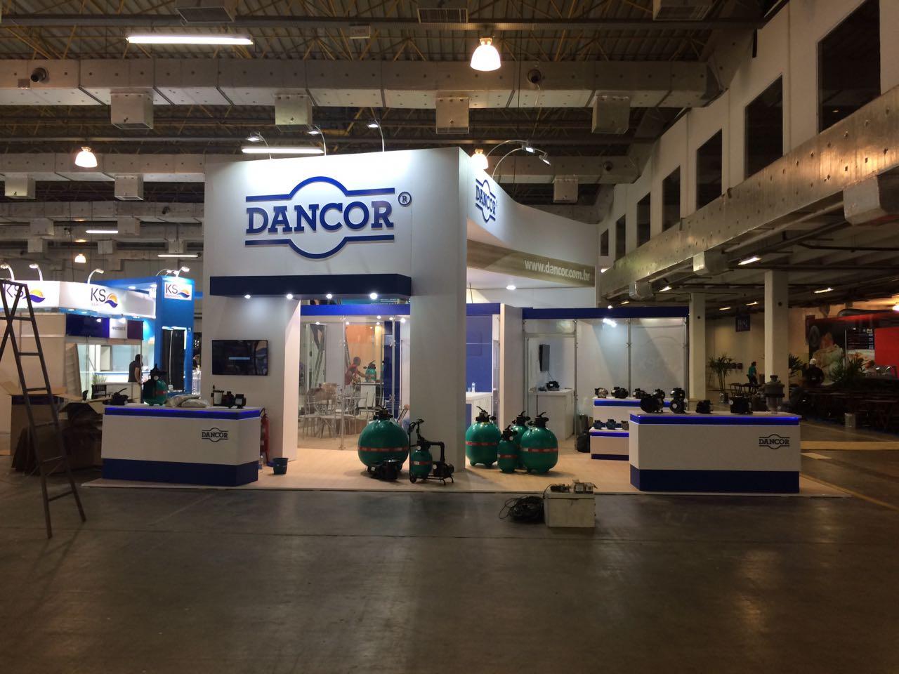 Dancor - Expolazer 2017