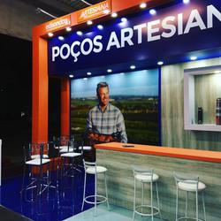 Stand EDISONDA/ARTESIANA - Hortitec