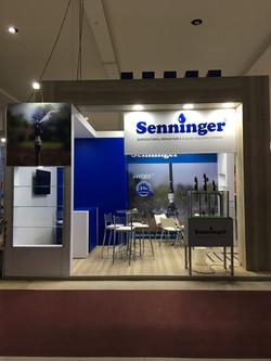 Stand SENNINGER - Hortitec 2018