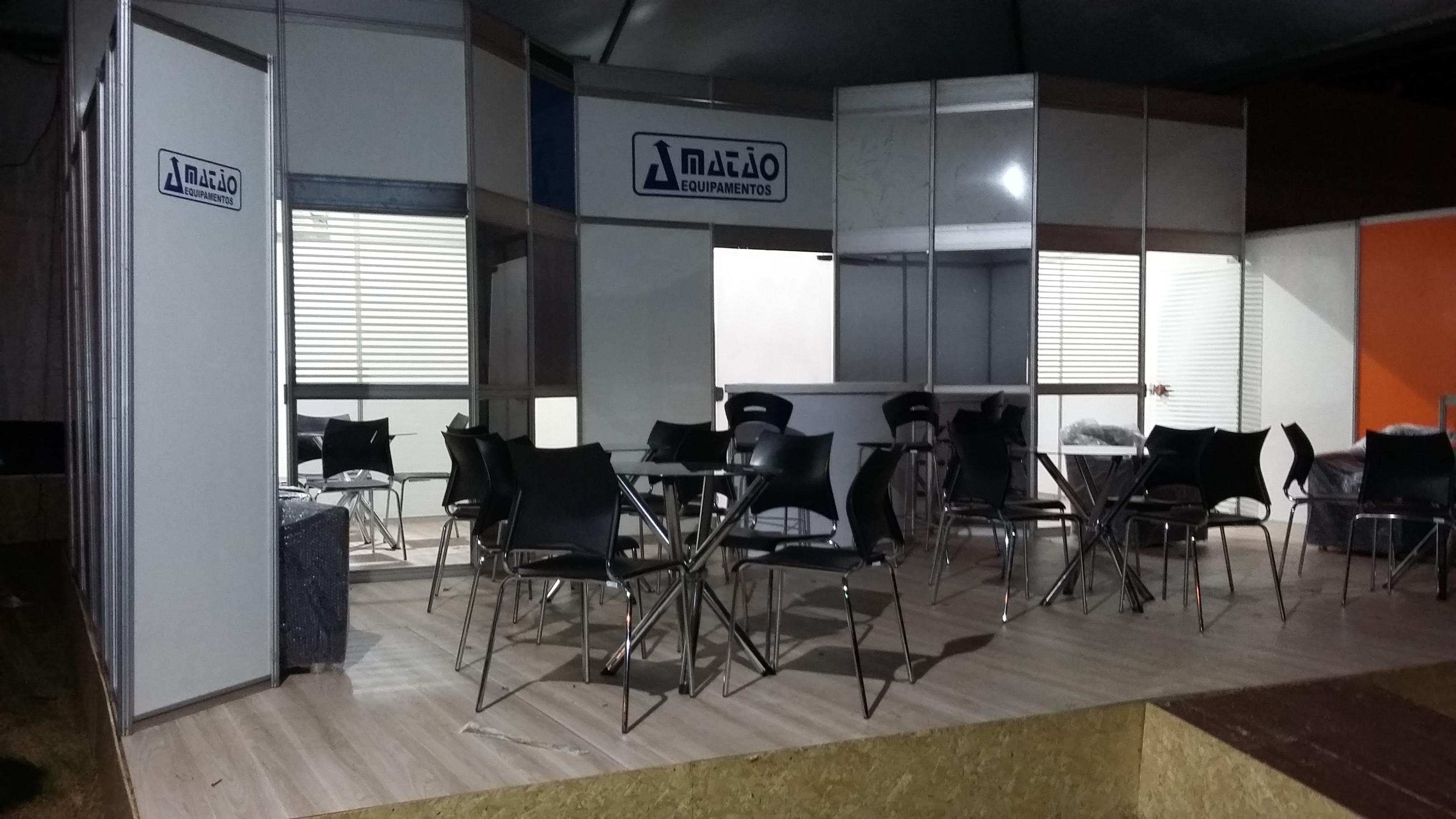 Matão - Agrishow 2017