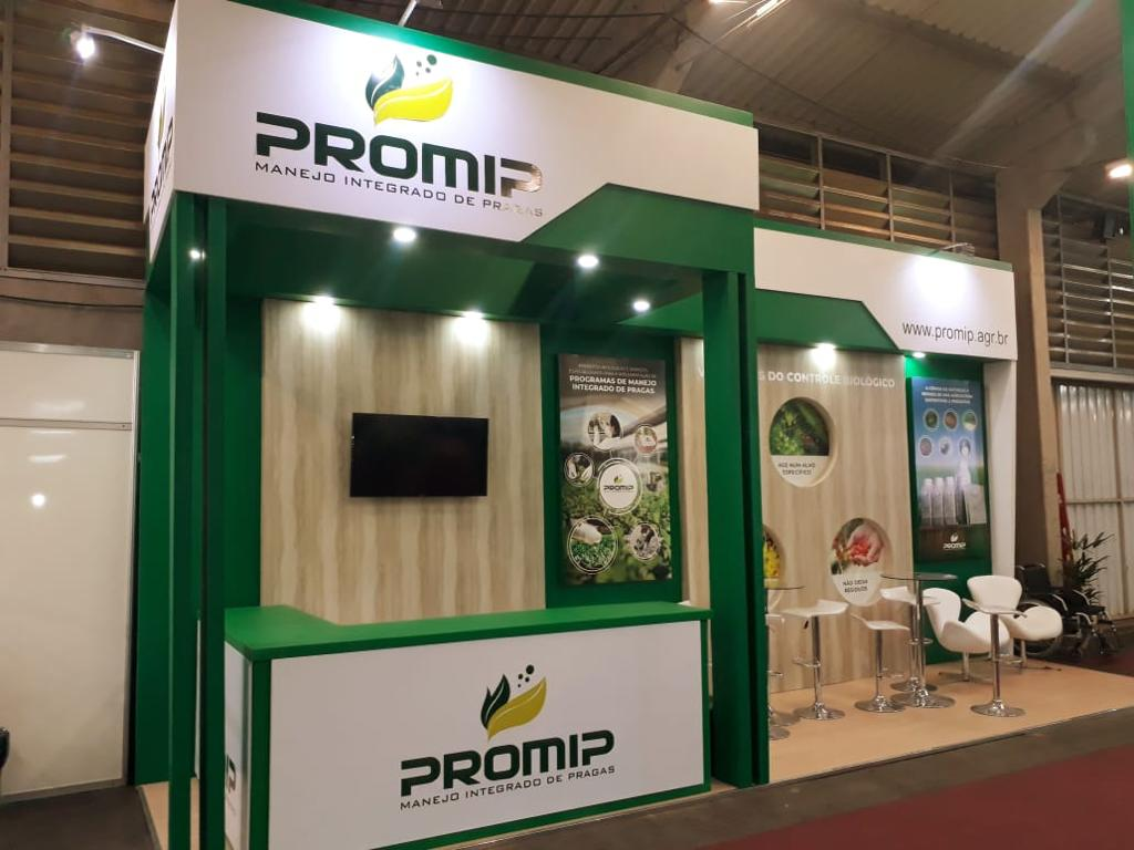 Stand Promip