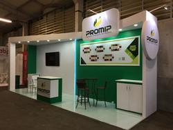 Stand PROMIP - Hortitec 2018