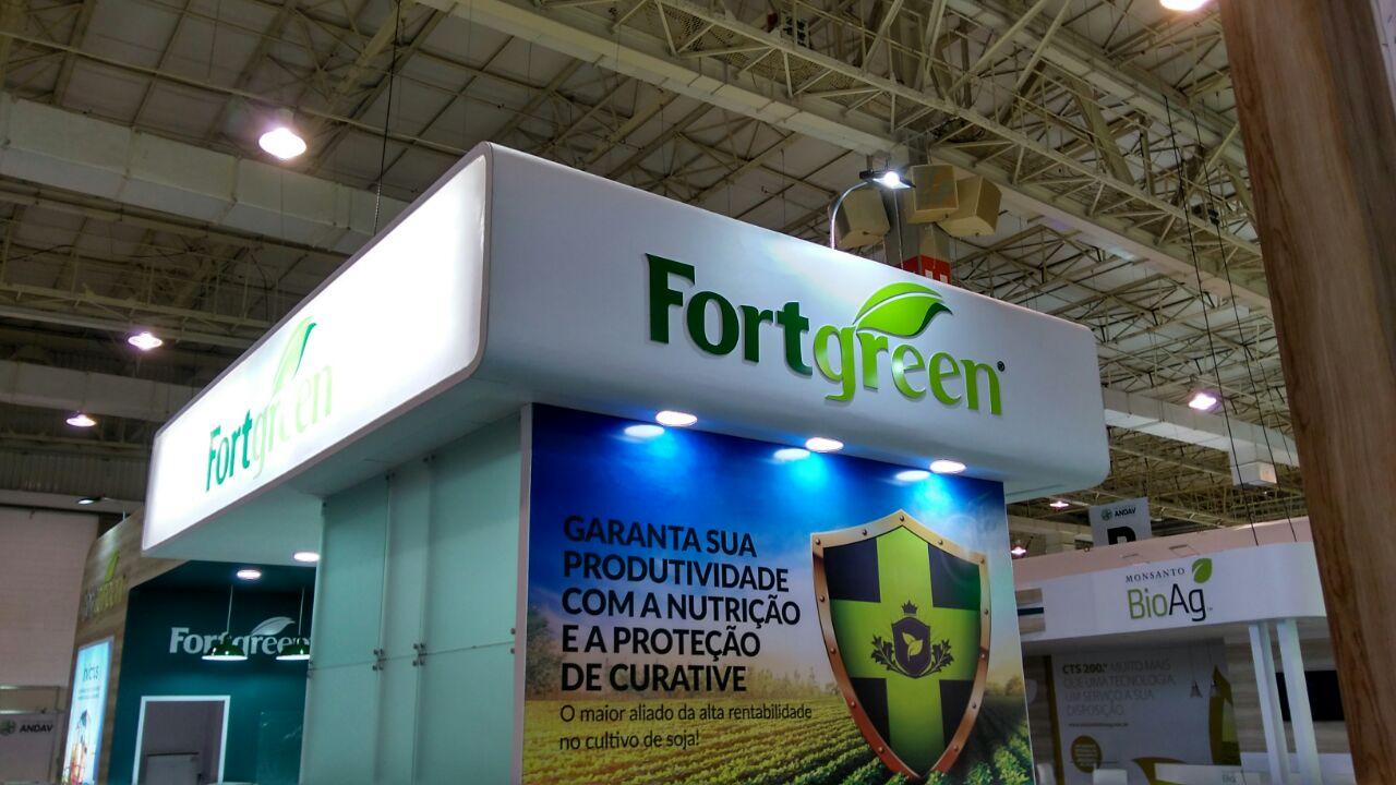 Fortgreen - Andav 2017