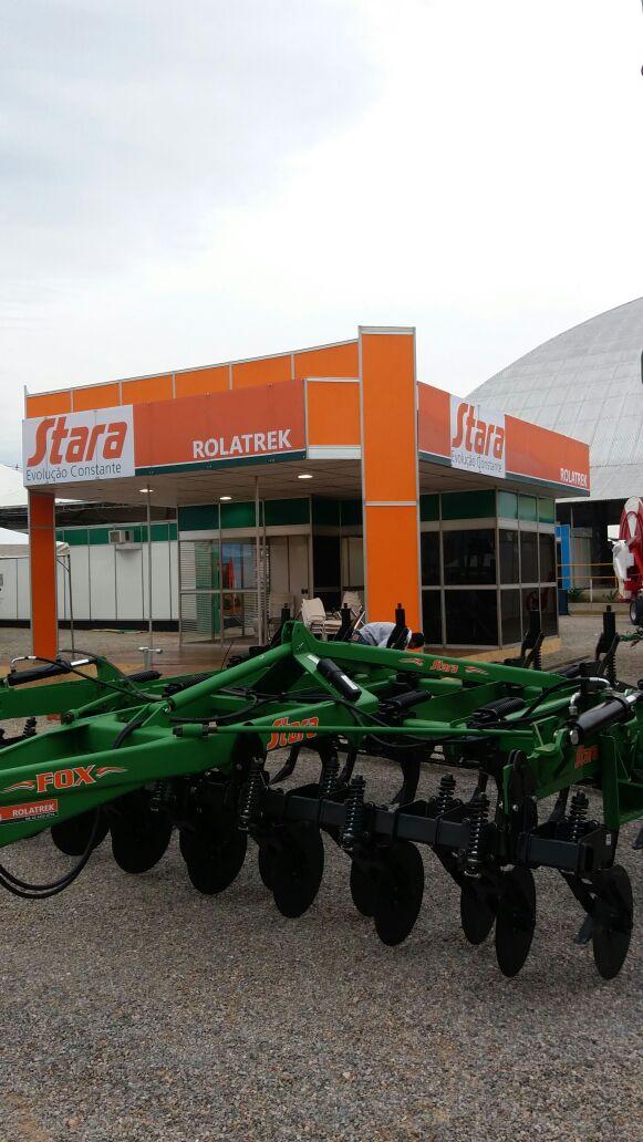 Stara Rolatrek - Agroleite 2016/17