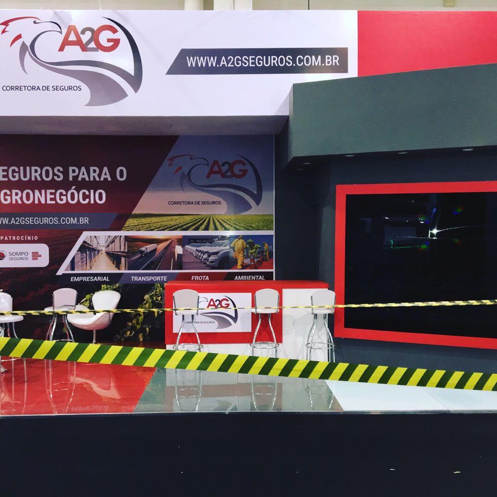 A2G Seguros - Andav 2018