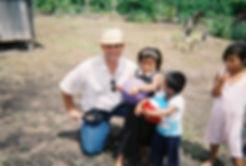 Mayan Children in Belize