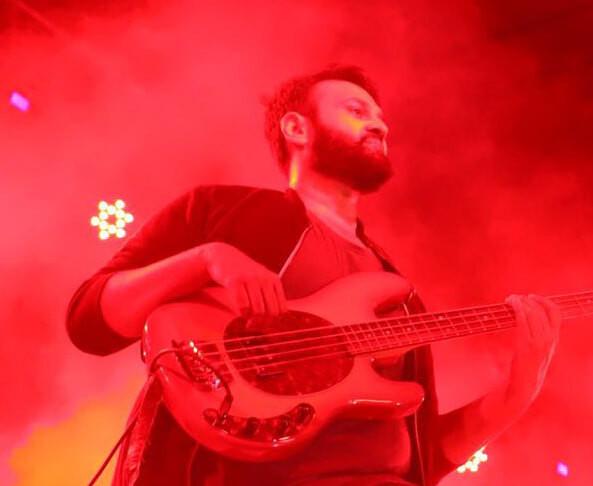 Kunal - Bass