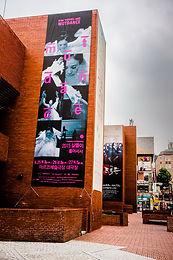 Theatre Street at Hyehwa
