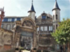 Musée du Vauluisant Troyes