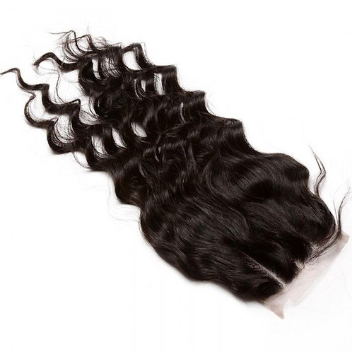 MALAYSIAN LOOSE WAVE CLOSURE