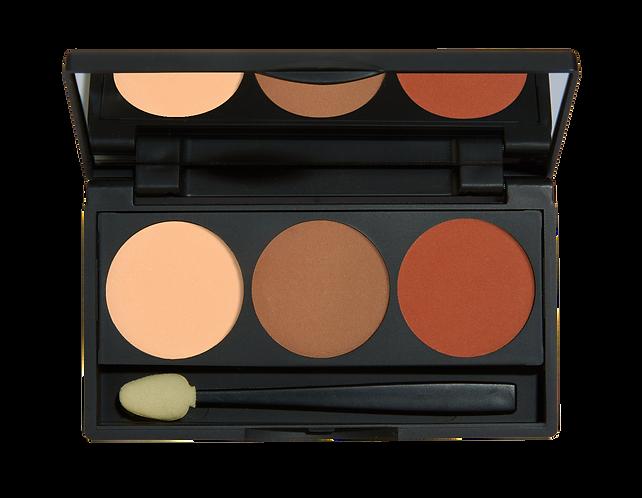 Desert-Eyeshadow Pallet