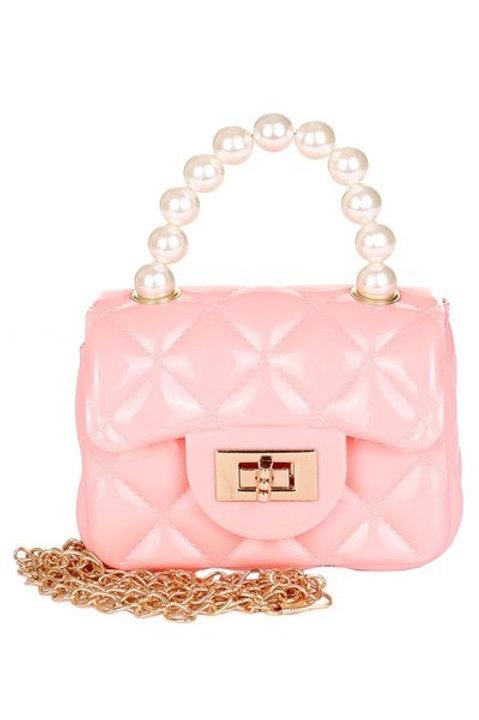 Fashionista Mini Bag