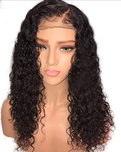 MIMI- LACE FRONTAL WIG