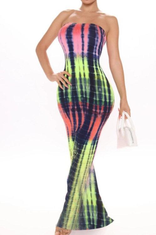 The Tube Dress
