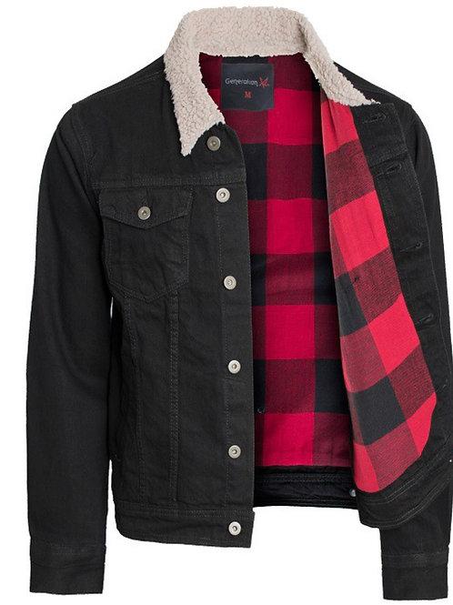 Men's Lumber Jacket
