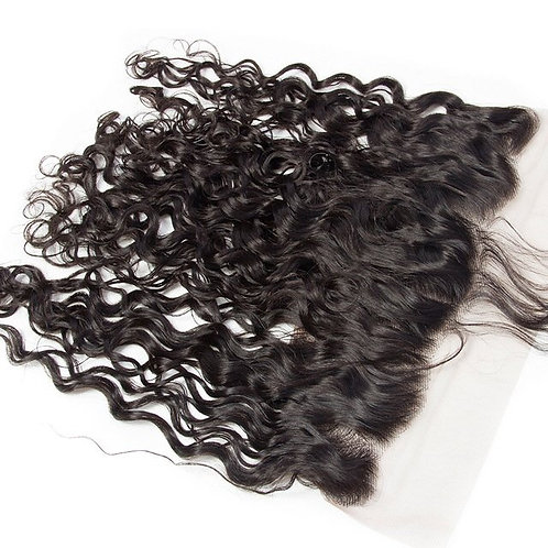V MONROE 13X4 WATER WAVE LACE CLOSURE