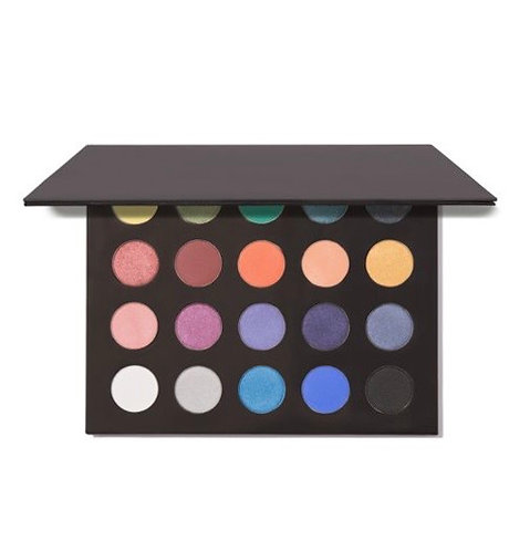 Glamour Girl  Eyeshadow Pallet
