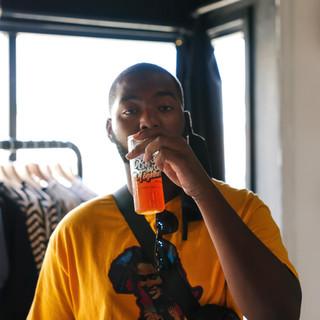 Pop of Culture Popup Shop - Black-owned brands