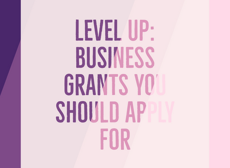 Business Grants You Should Apply For In 2020 (Including covid-19 Grants & Relief Funds)
