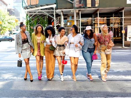 Hittin' the Streets: NYFW Spring 2020