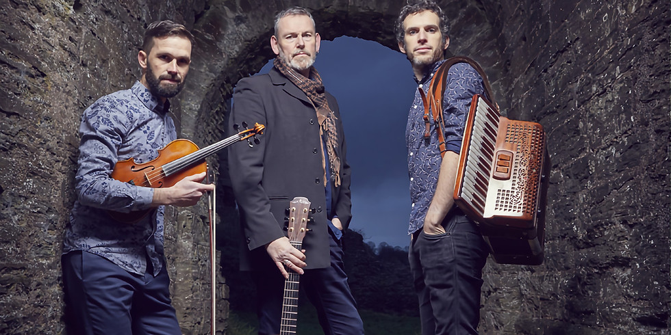 ALAW - World Class Music from Wales