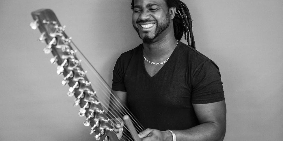 Modou Ndiaye and Band