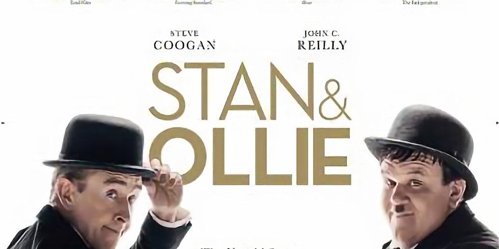 Film Night - Stan and Ollie